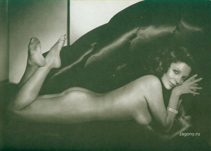 Джоан Коллинз (20 фото)