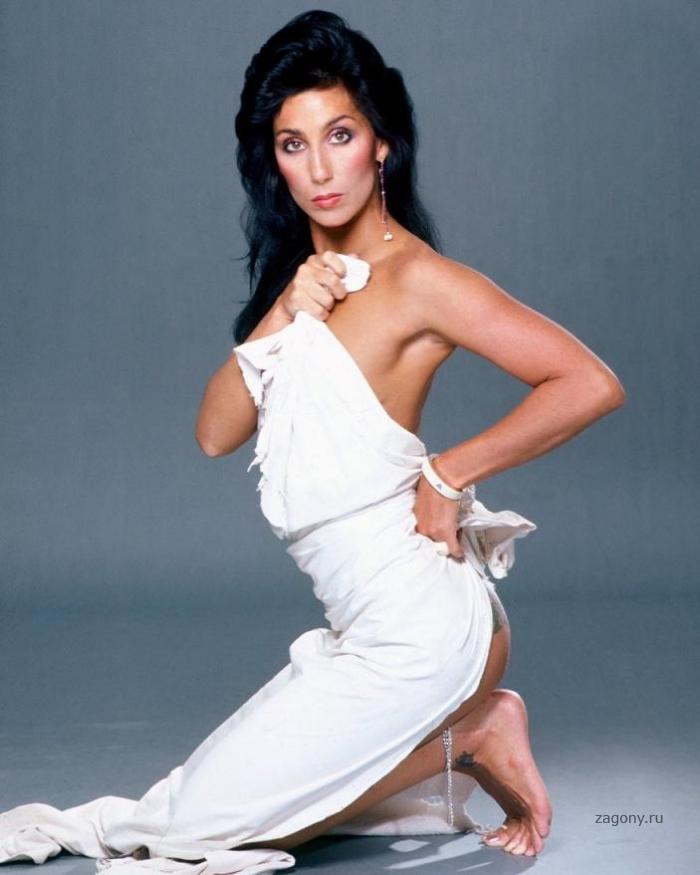 Cher (9 фото)
