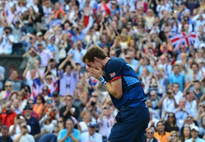Олимпиада-2012 Вкус побед и моменты славы (30 фото)