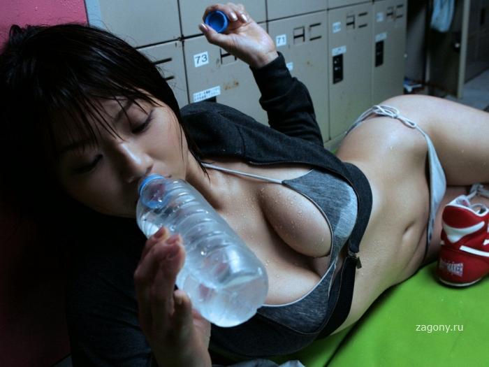 Подборка азиатских девушек (92 фото)