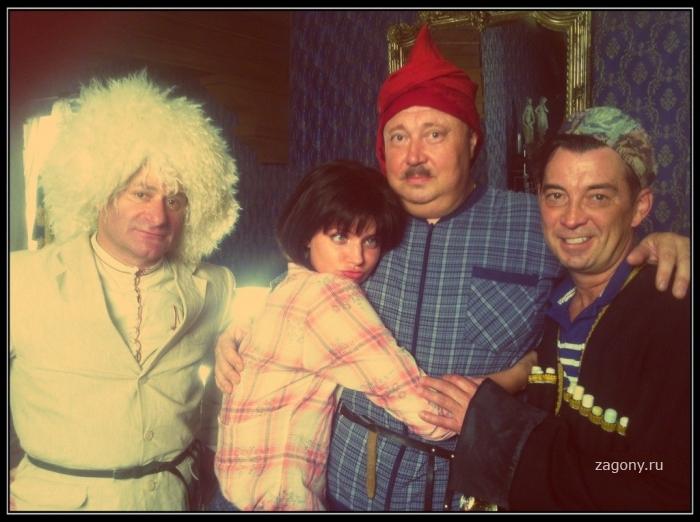 Настя Задорожняя (16 фото)
