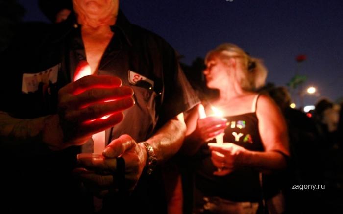 35-лет со дня смерти Элвиса Пресли (18 фото)