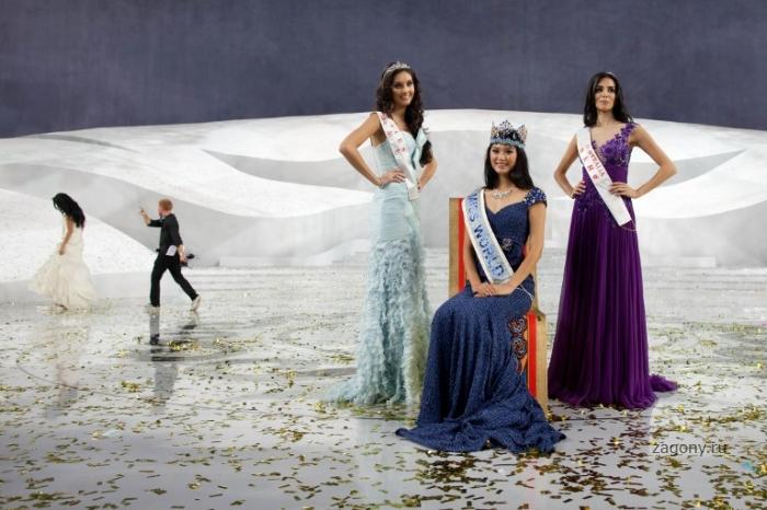 Miss World-2012 (15 фото)