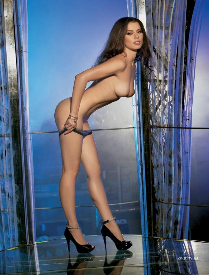 Мария Титова (16 фото)