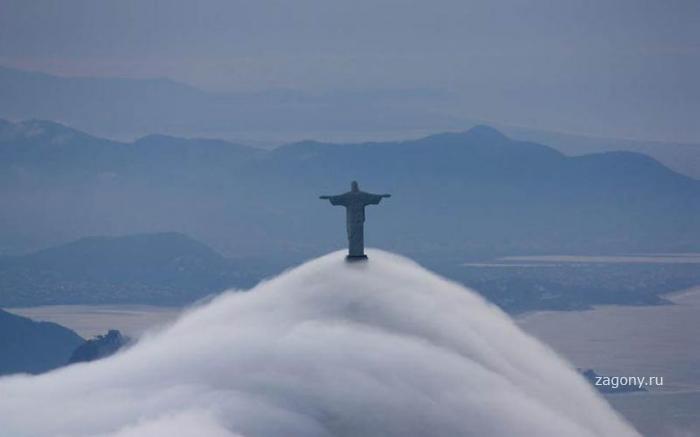 Удивительные фотографии со всего света (16 фото)