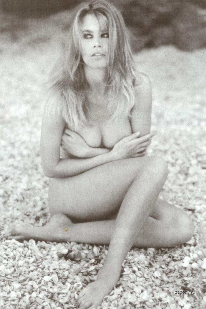 Клаудия Шиффер (20 фото)