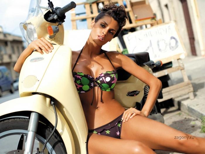Beatrice Chirita (20 фото)