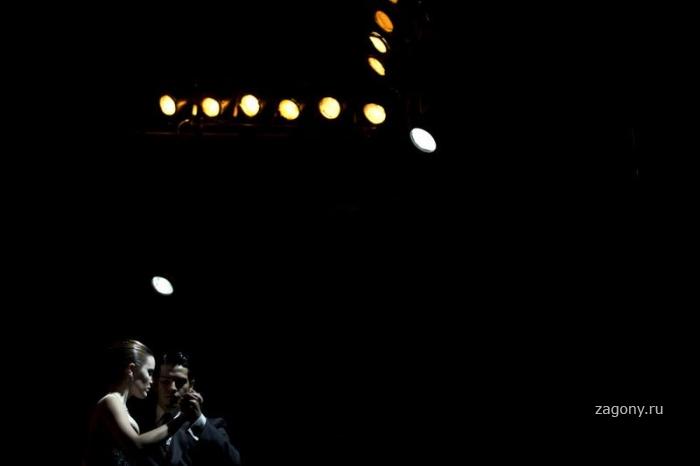Фестиваль танго в Аргентине (25 фото)