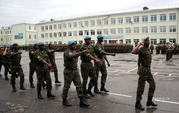 Теперь ты в армии (67 фото)