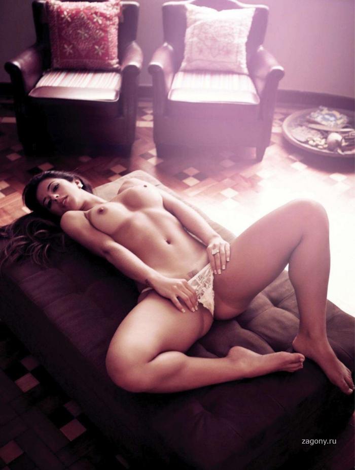 Ana Paula Lem (5 фото)