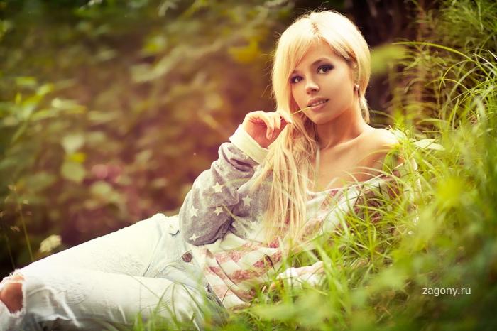 Карина Зверева (20 фото)