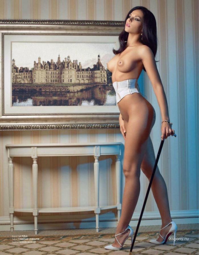 Катя Захаренко (12 фото)