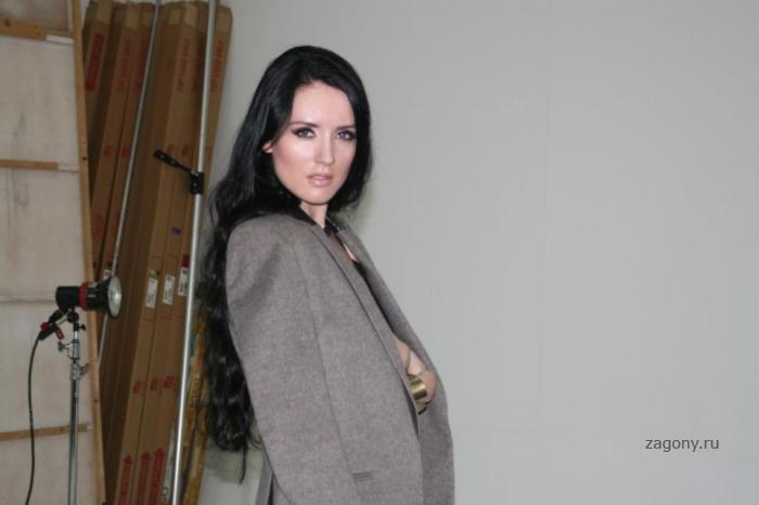 Diana Starkova (15 фото)