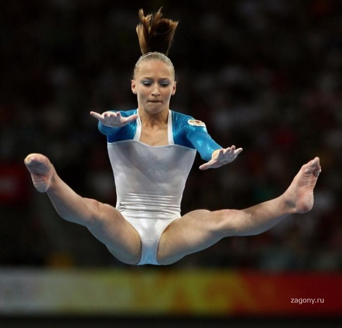Эротика в Спорте - 2 (55 фото)