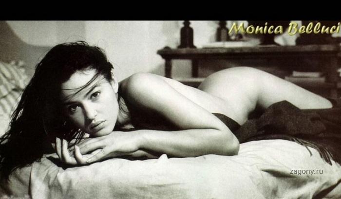 Monica Bellucci (19 фото)