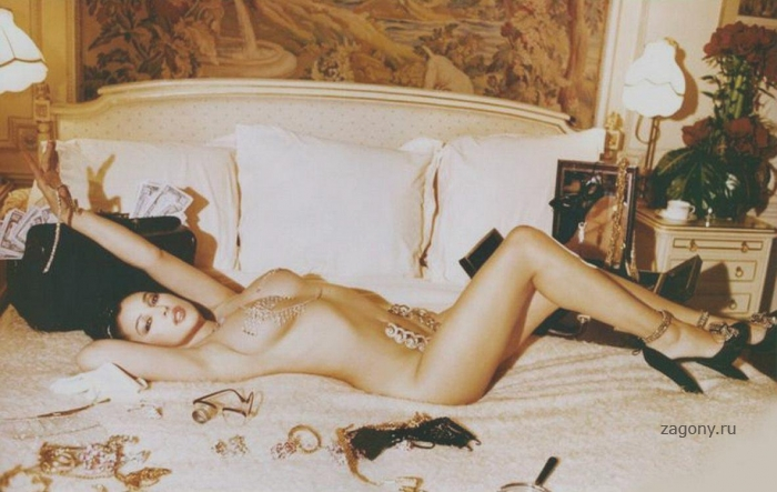Monica Bellucci (20 фото)