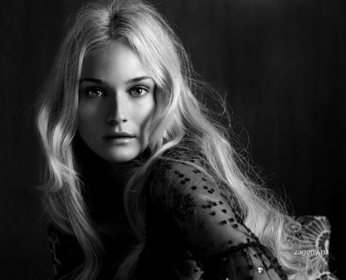 Диана Крюгер (14 фото)
