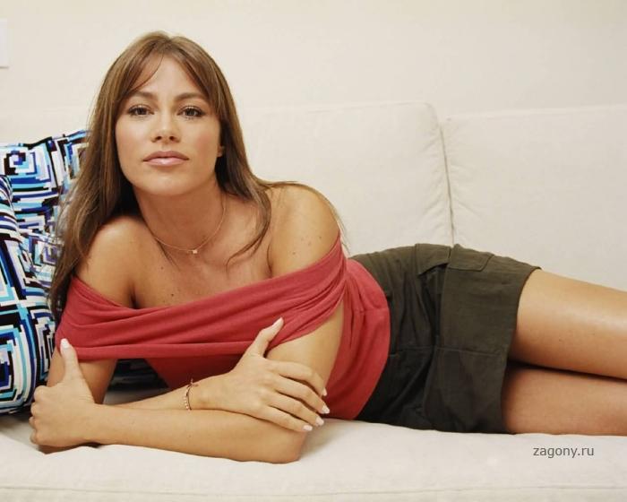 София Вергара (20 фото)