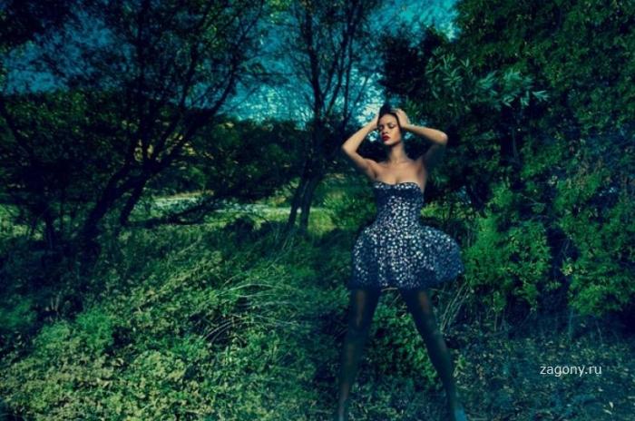 Рианна (7 фото)