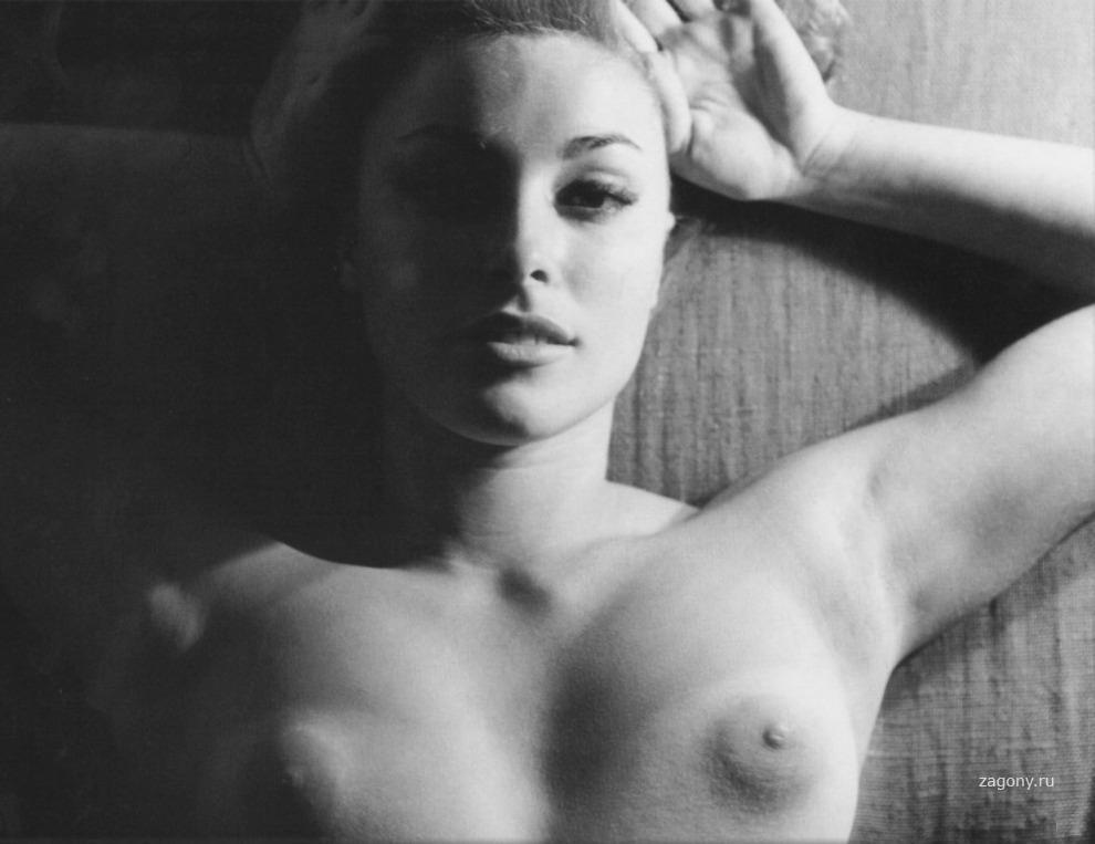 Tate sharon nude