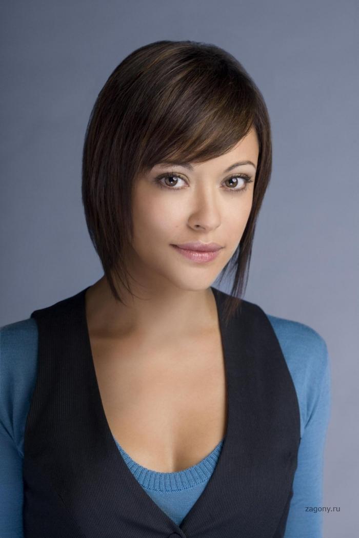 Мариса Рамирез (9 фото)