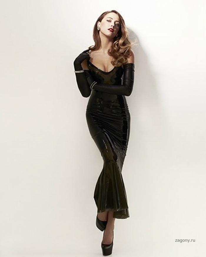 Amber Heard (12 фото)