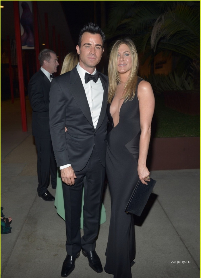 Jennifer Aniston (9 фото)