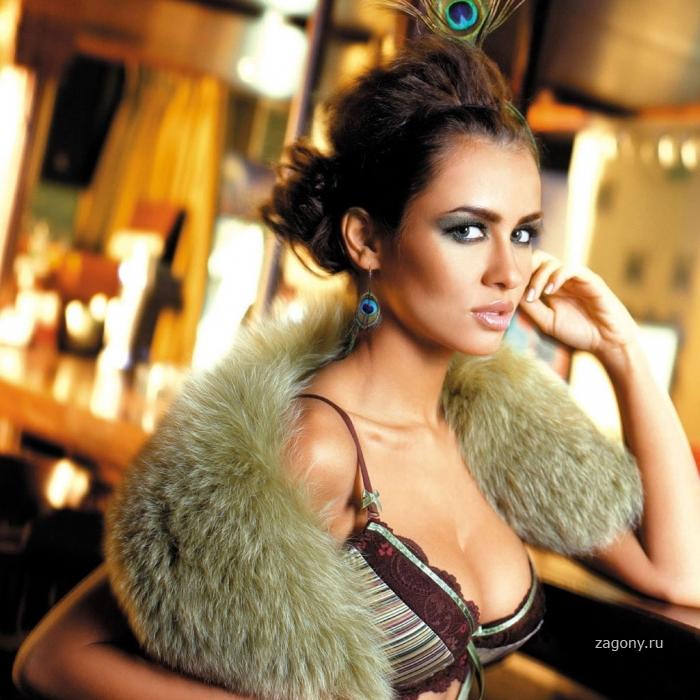 Natalia Siwiec (18 фото)