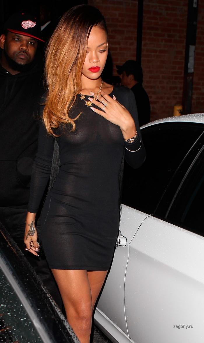 Rihanna (19 фото)