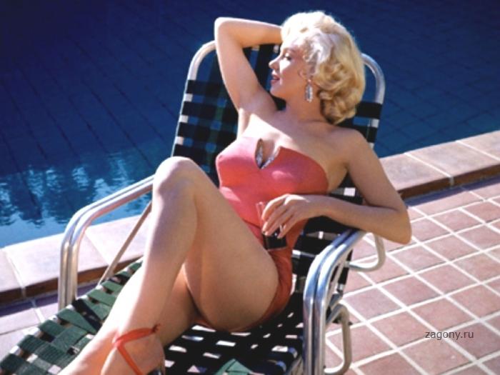 Marilyn Monroe (20 фото)
