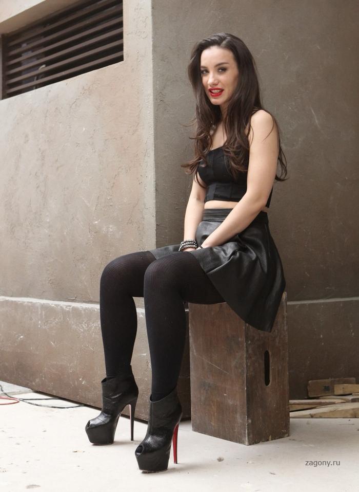 Виктория Дайнеко (20 фото)