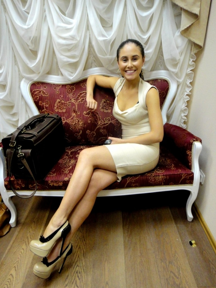 Илана Исакжанова (Юрьева) (20 фото)