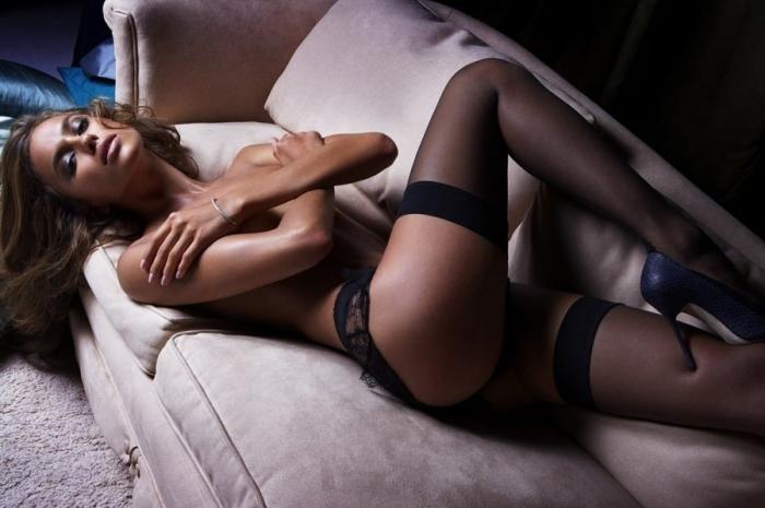 Ирина Шейк (6 фото)