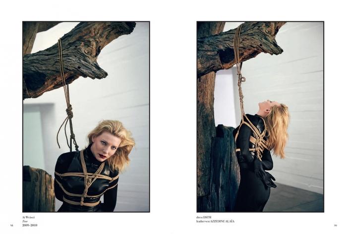 Кейт Бланшетт (6 фото)