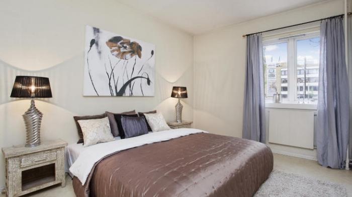 Квартиру Брейвика выставили на продажу (4 фото)