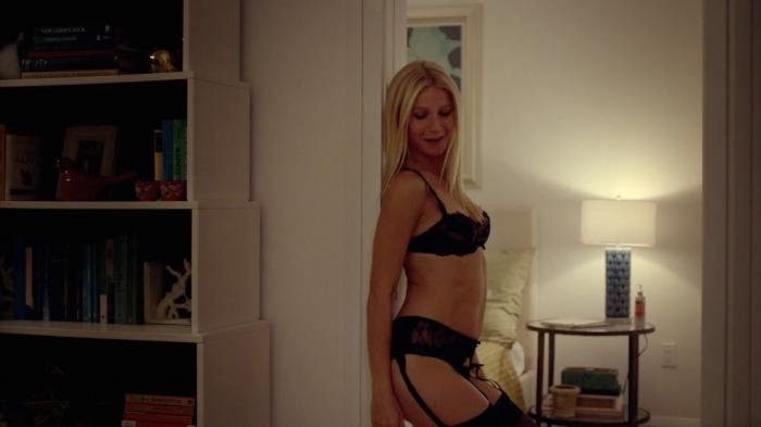 Gwyneth Paltrow (5 фото)