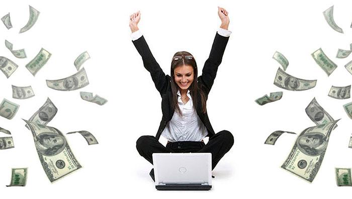 Удаленная финансовая работа в интернете фриланс работа текст