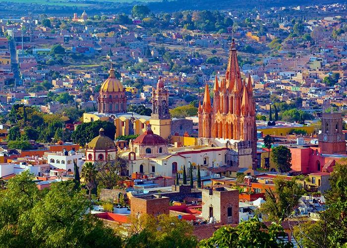 Интересные факты о Мексике