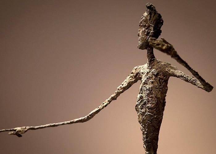 Самая дорогая скульптура в мире