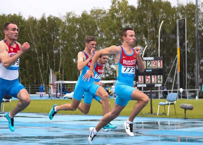 Сколько получают спортсмены в россии