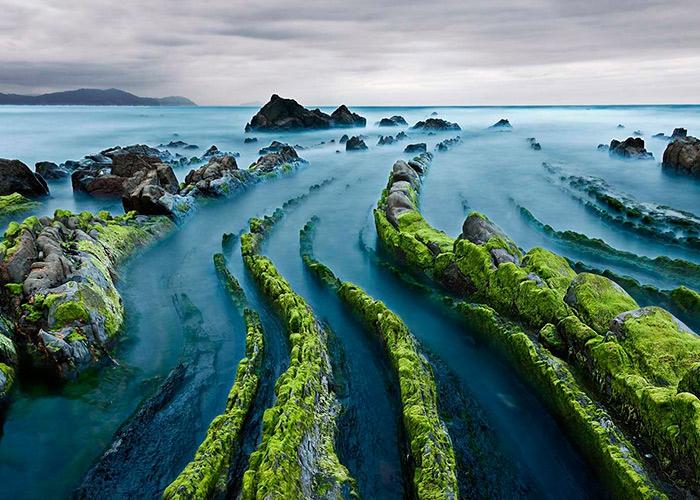 Самый большой полуостров в мире