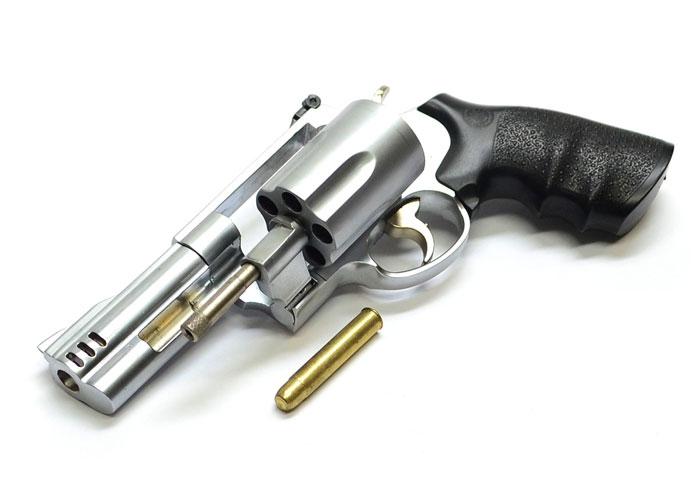 Револьвер «Смит и Вессон»