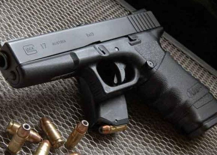 Пистолет «Глок»