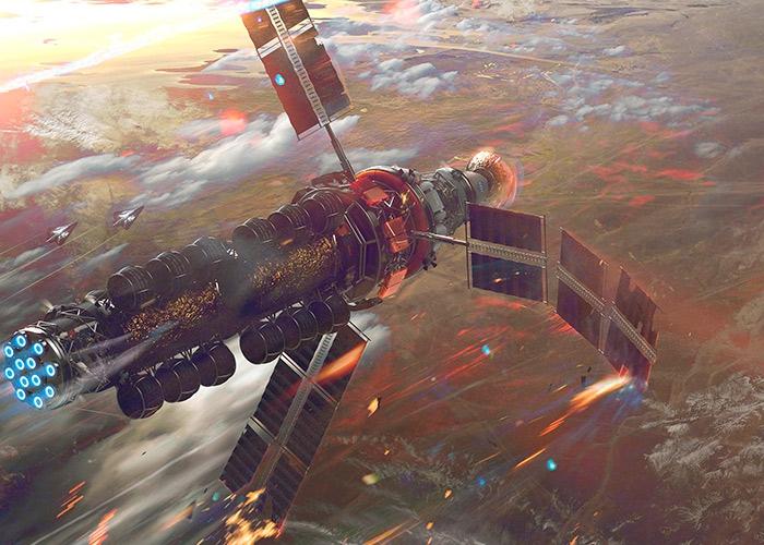Катастрофы космических кораблей