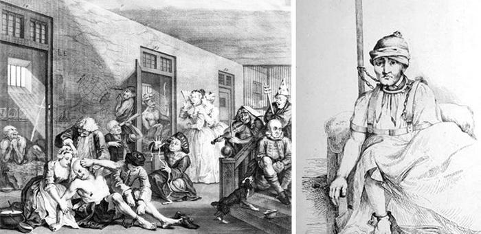 Безумные методы лечения безумия - от средневековья до современности