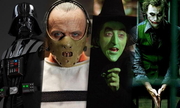 Почему нам нравятся киношные злодеи?